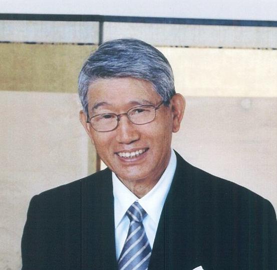 名誉顧問 Raymond Kim